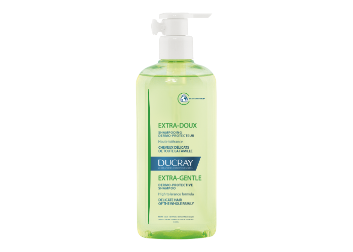Ducray Extra-Doux Shampoo Μαλλιά