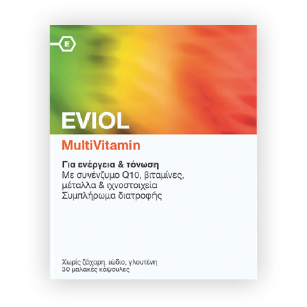 Eviol Multivitamin