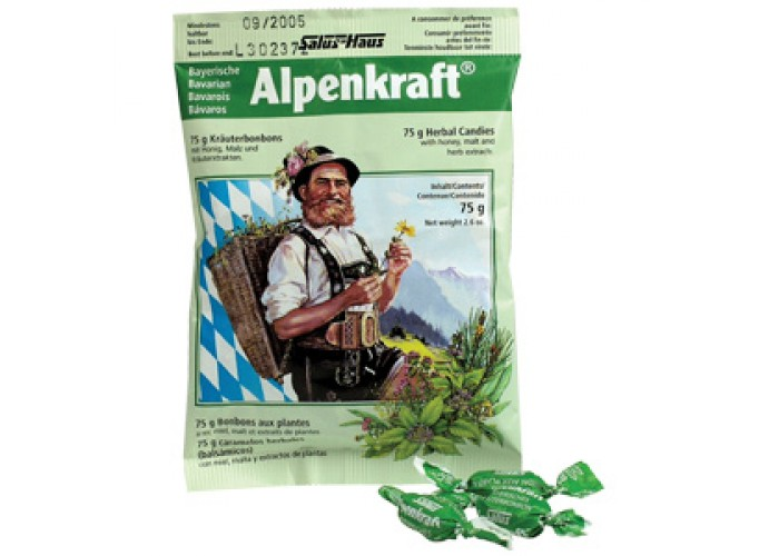 Alpenkraft Candies