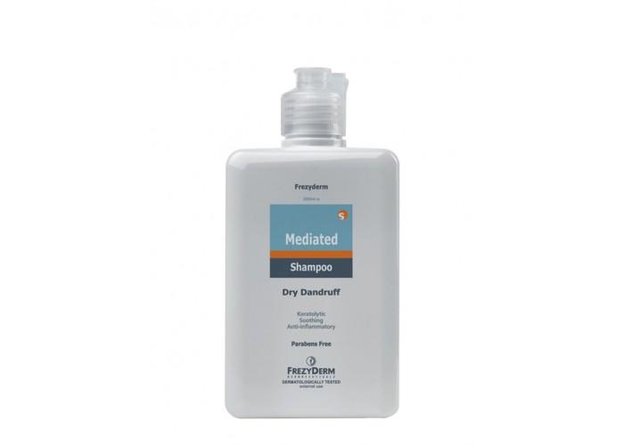 Mediated Shampoo